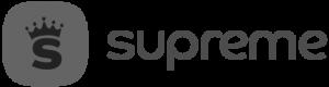 supreme creative logo