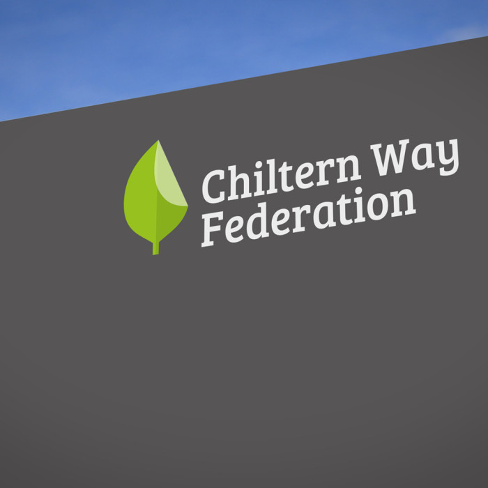 Chiltern Way Federation branding and website