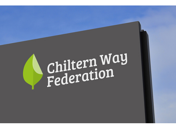 Chiltern Way Federation - Branding consultation, design and photography