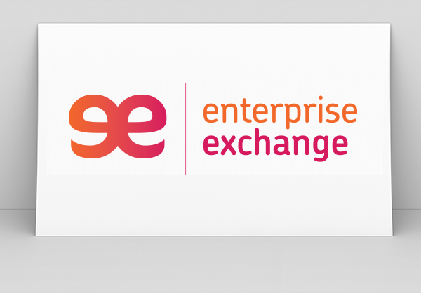 Enterprise Exchange branding and website