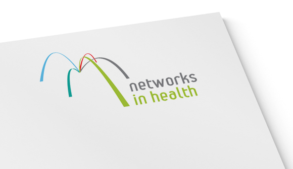 Networks in Health branding