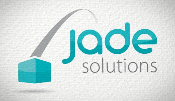 Jade Solutions branding