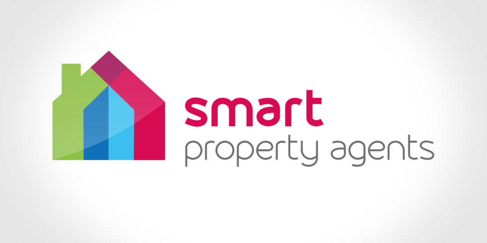 Smart Property Agents branding and website
