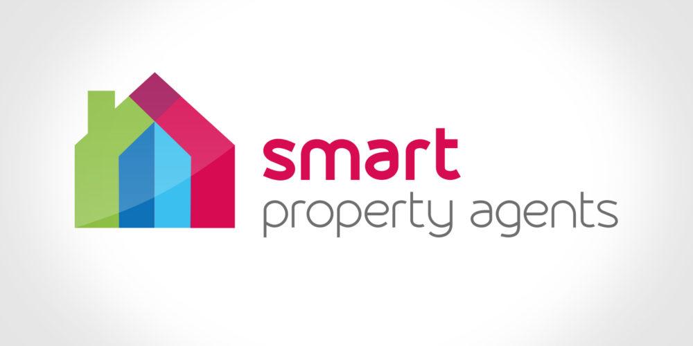 Smart Property Agents branding and website