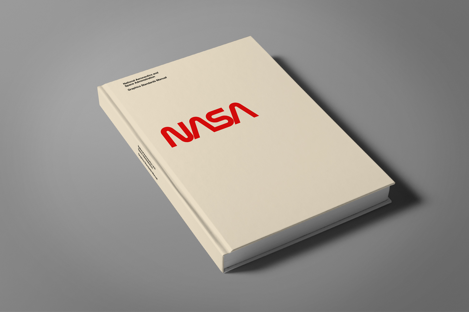 NASA's 1970s Graphics Standards Manual