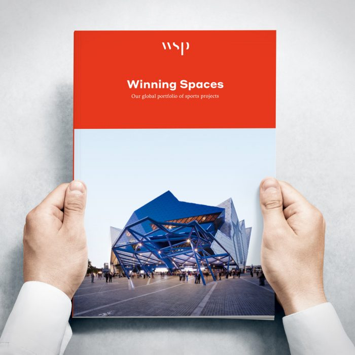 WSP Rebranded Collateral