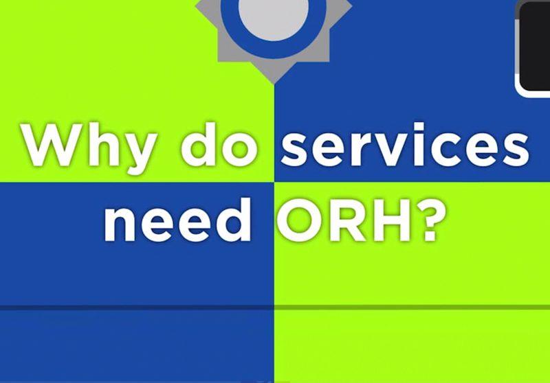 ORH Simulation Modelling Animation