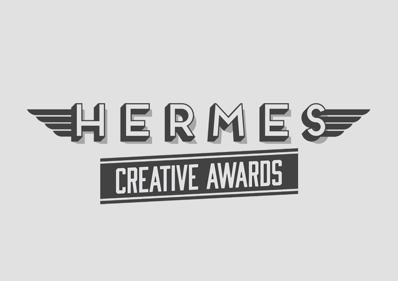 Hermes Creative Awards – Platinum winners!