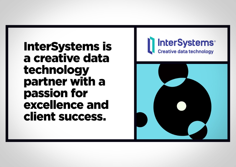 InterSystems recruitment video