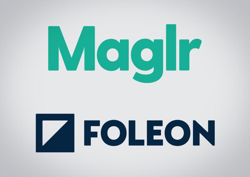 Supreme, Maglr and Foleon