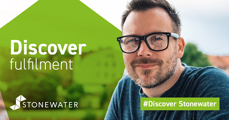 Stonewater recruitment campaign